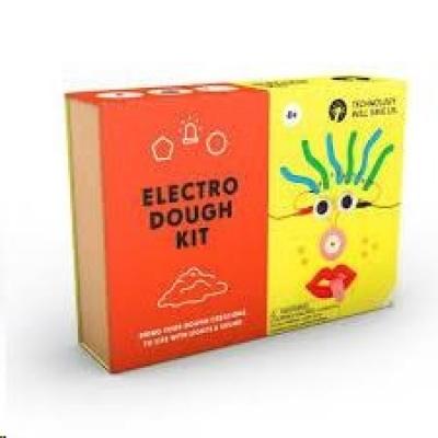Tech Will Save Us Electro Dough Kit Dual Language