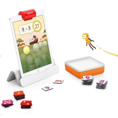 Osmo dětská interaktivní hra Numbers (2019) - SIOC