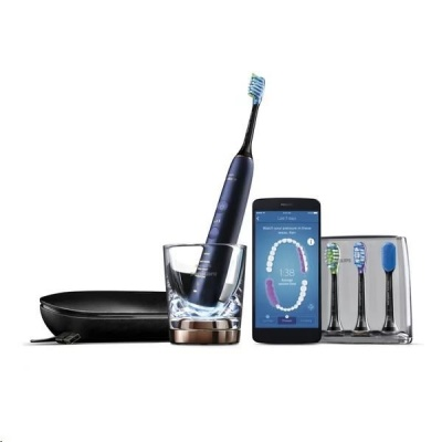 Philips HX9954/57 Sonicare DiamondClean Smart Lunar Blue
