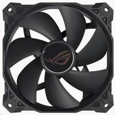 ASUS ventilátor ROG STRIX XF120, 120mm PC case fan, Magnetic Levitation, 4pin, černá