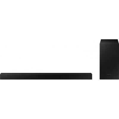 SAMSUNG Soundbar se subwooferem HW-T420/EN