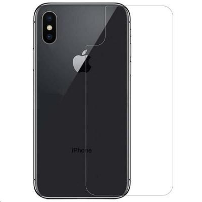 Nillkin Tvrzené Sklo 0.33mm H pro iPhone X/XS (Zadní Kryt)