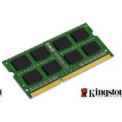 SODIMM DDR4 16GB 2400MHz, CL17, 2R x8, KINGSTON ValueRAM 8Gbit