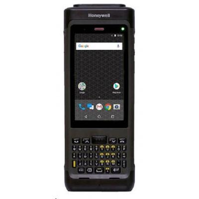 Honeywell CN80, 2D, 6603ER, BT, Wi-Fi, 4G, QWERTY, ESD, PTT, GMS, Android
