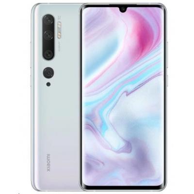 Xiaomi Mi Note 10, 6GB/128GB, Glacier White