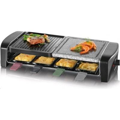 SEVERIN RG 9645 Raclette gril