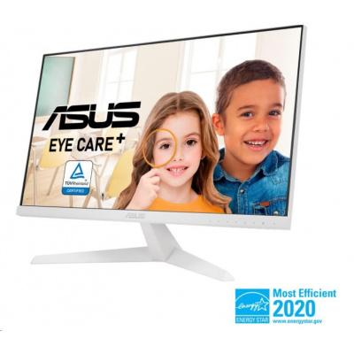 "ASUS LCD 23.8"" VY249HE-W 1920x1080 Gaming IPS 75Hz 1ms 250cd VGA HDMI VESA 10x10 Low Blue Light, Flicker Free"