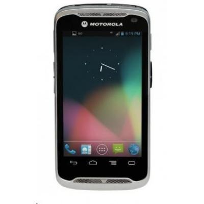 Zebra TC51, 2D, BT (4.1), Wi-Fi, NFC, PTT, Android