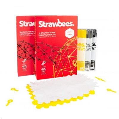 Strawbees Vintage School Kit – (EDU)