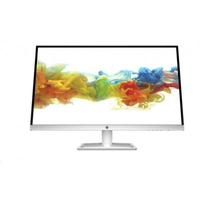 "LCD HP IPS Monitor 32f; 31,5"" matný; 1 920 x 1 080; 10M:1; 300cd; 5ms; VGA, HMDI - silver"