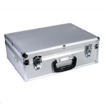 Doerr Kufr EA Large (44x14,5x32 cm, 2,6 kg, molitan, hliník)