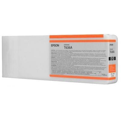 EPSON ink bar Stylus Pro 7900/9900 - orange (700ml)