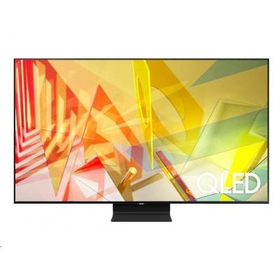 "SAMSUNG QE75Q90T 75"" QLED 4K TV Série Q90T (2020) 3 840 × 2 160"