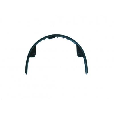 Proužek předního nárazníků pro Xiaomi Scooter, černý