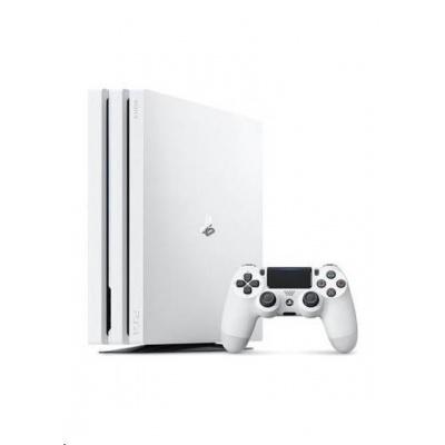 SONY PlayStation 4 Pro 1TB - bílý - Gamma Chassis/EAS