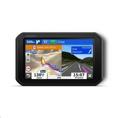 Garmin GPS navigace Camper 785T-D Europe45
