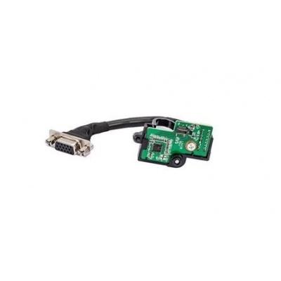 DELL VGA port for Micro, Customer install