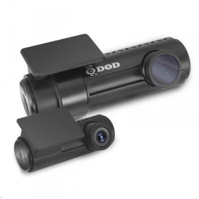 DOD RC500S kamerový set do auta Wifi s GPS a DUAL 1080P