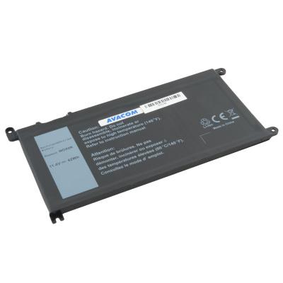 AVACOM baterie pro Dell Inspiron 15 5568, 13 (5368) Li-Ion 11,4V 3684mAh 42Wh