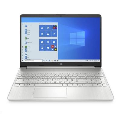 HP NTB Laptop 15s-fq1004nc;15.6 FHD AG SVA;Core i3-1005G1;8GB DDR4 2666;256GB SSD;Intel UHD Graphics;WIN10