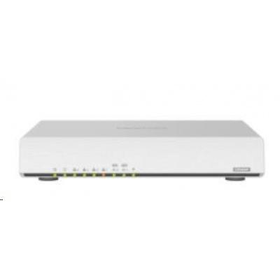 QHora-301W (4C/Qualcom IPQ8072 Hawkeye 2/2,2GHz/2x10GbE/4xRJ45/1GBRAM/2xUSB3.0)
