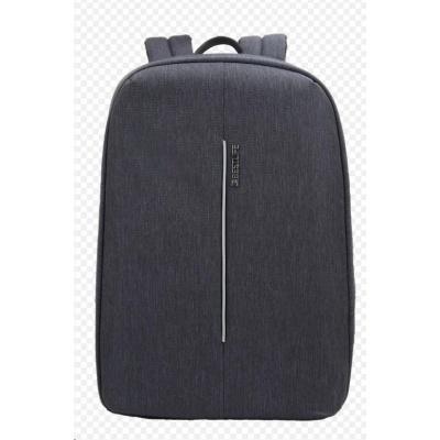 """Bestlife nepremokavý batoh na 15.6"""" notebook s poistkou proti krádeži a usb konektormi na nabíjanie"""