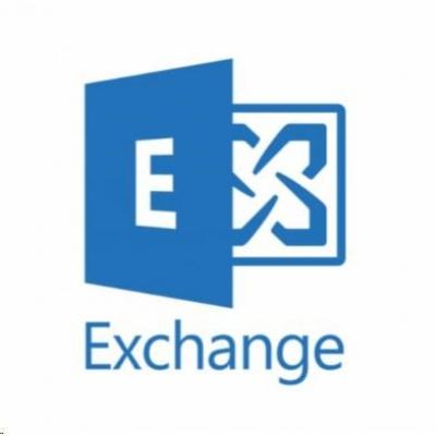 Exchange Standard CAL Lic/SA Pack OLP NL USER CAL
