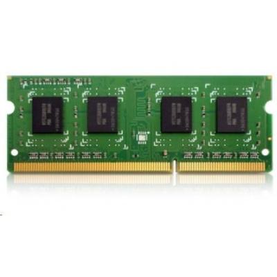 QNAP rozšiřující paměť 2GB DDR3L-1600