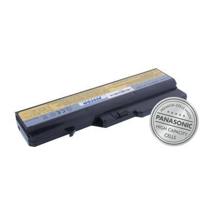 AVACOM baterie pro Lenovo G560, IdeaPad V470 series Li-Ion 10,8V 5800mAh 63Wh