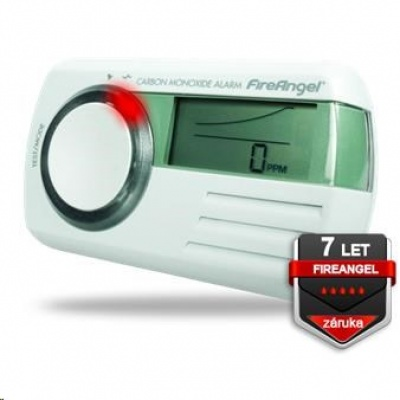 FireAngel CO-9D
