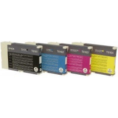 EPSON ink čer Business Inkjet B500 Extra High capacity - black