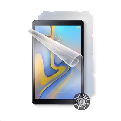 ScreenShield fólie na celé tělo pro SAMSUNG T595 Galaxy Tab A 10.5