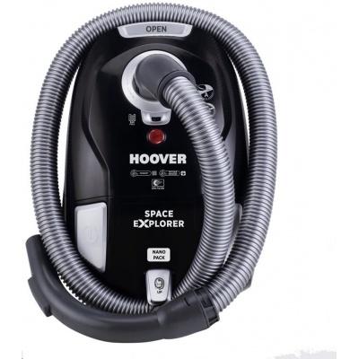 HOOVER SL71 SL20011 sáčkový vysavač