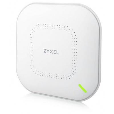 Zyxel NWA210AX Wireless AX (WiFi 6) Unified Access Point, PoE, dual radio
