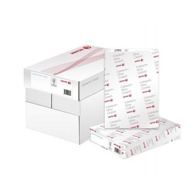 Xerox Papír Colotech+ GLOSS 280 SRA3 (280g/200 listů, SRA3) - oboustranně natíraný BAZAR/POŠKOZENÝ OBAL