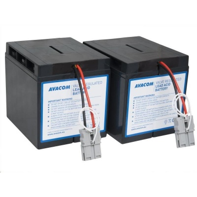 AVACOM RBC55 - baterie pro UPS