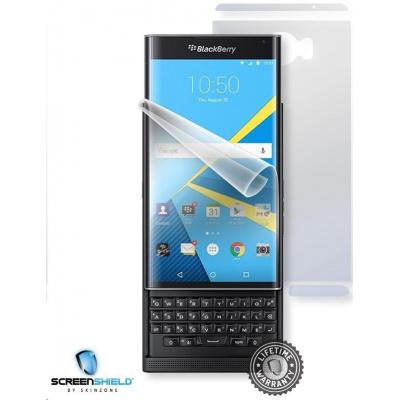 Screenshield fólie na celé tělo pro BlackBerry Priv