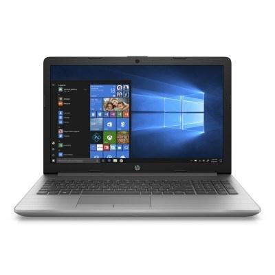 HP 250 G7 i3-1005G1 15.6 FHD 220, 8GB, 256GB, DVDRW, ac, BT, silver, Win10