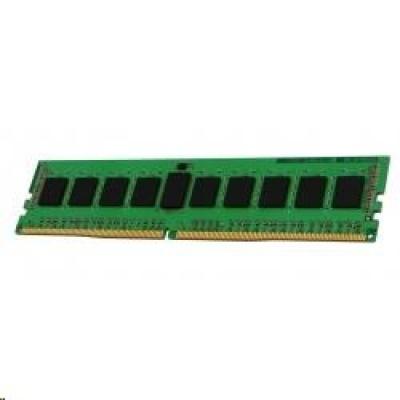 8GB DDR4 2933MHz Single Rank Module