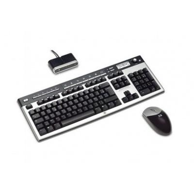 HPE USB FR Keyboard/Mouse Kit
