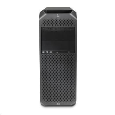 HP Z6 G4 Xeon Gold 5218 16c,2x16GB DDR4-2933 ECC,512GB m.2 NVMe+1TB NVMe DVDRW,no VGA,,keyb,USB mouse,Win10Pro WKS+