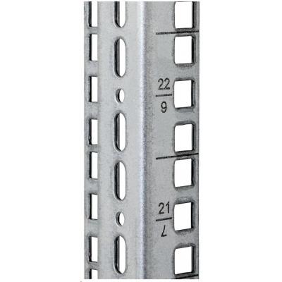 TRITON Vertikální lišta 18U, cena za 1ks