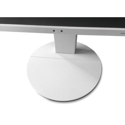 "NEC MT 22.5"" LCD MuSy EA231WU White W IPS LED,1920x1200/60Hz,6ms,1000:1,250cd,DP+DVI+HDMI+VGA,audio,USB (1+3)"