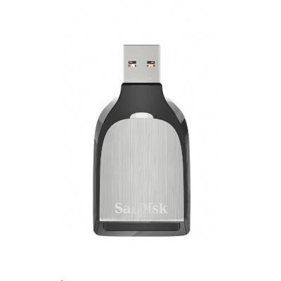 SanDisk čtečka karet, USB Type-A Reader for SD UHS-I and UHS-II Cards