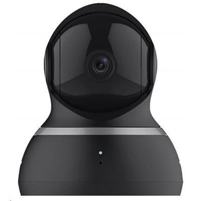 YI Dome Home 1080P - domácí IP kamera, černá