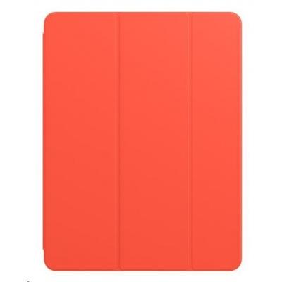 APPLE Smart Folio for iPad Pro 12.9-inch (5th generation) - Electric Orange