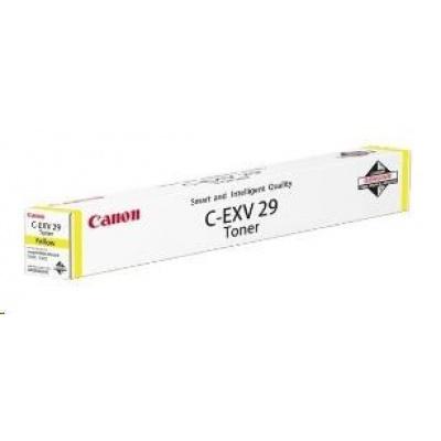 Canon Toner C-EXV 29 Yellow (IR Advance C5030/5035)