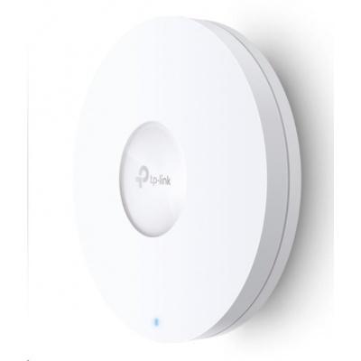 TP-Link EAP660 HD [AX3600 Wireless Dual Band Multi-Gigabit Ceiling Mount Access Point]