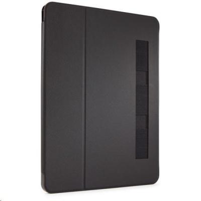 """Case Logic pouzdro SnapView™ 2.0 na iPad Pro 12,9"""" 2020 s poutkem na Apple Pencil, černá"""