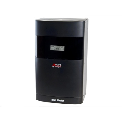 Integra Tech Heat Master 200 záložní zdroj pro topné systémy (černý)